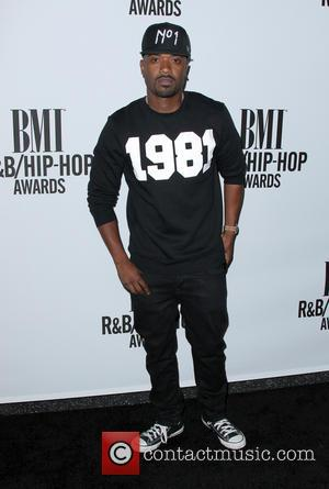 Ray J - 2014 BMI R&B/Hip-Hop Awards - Hollywood, California, United States - Friday 22nd August 2014