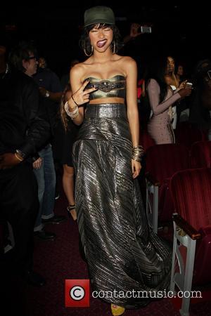 Zendaya - 2014 BMI R&B/Hip-Hop Awards - Inside - Hollywood, California, United States - Friday 22nd August 2014