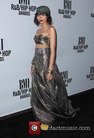Zendaya - 2014 BMI R&B/Hip-Hop Awards - Hollywood, California, United States - Friday 22nd August 2014