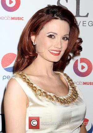 Holly Madison - SLS Las Vegas Grand Opening Celebration - Arrivals - Las Vegas, Nevada, United States - Friday 22nd...