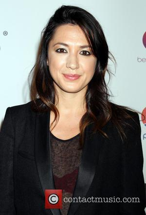 Michelle Branch - SLS Las Vegas Grand Opening Celebration - Arrivals - Las Vegas, Nevada, United States - Friday 22nd...