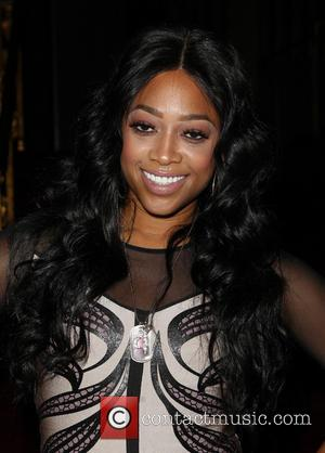 Trina - 2014 BMI R&B/Hip-Hop Awards - Inside - Hollywood, California, United States - Friday 22nd August 2014