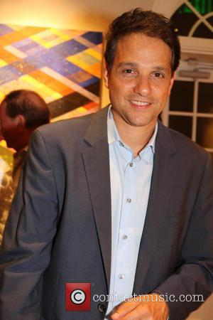 Ralph Macchio - 'Celebrity Autobiography' at Guild Hall in East Hampton - Arrivals - East Hampton, New York, United States...