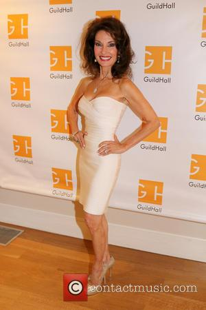 Susan Lucci - 'Celebrity Autobiography' at Guild Hall in East Hampton - Arrivals - East Hampton, New York, United States...