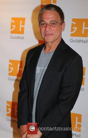 Tony Danza - 'Celebrity Autobiography' at Guild Hall in East Hampton - Arrivals - East Hampton, New York, United States...