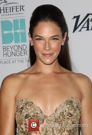Amanda Righetti - A variety of celebrities attended the Heifer International's 3rd Annual Beyond Hunger Gala - Beverly Hills, California,...