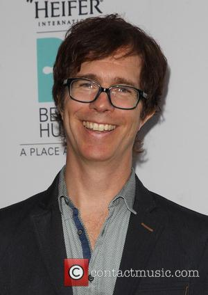 Ben Folds - A variety of celebrities attended the Heifer International's 3rd Annual Beyond Hunger Gala - Beverly Hills, California,...