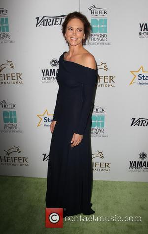 Diane Lane - A variety of celebrities attended the Heifer International's 3rd Annual Beyond Hunger Gala - Beverly Hills, California,...