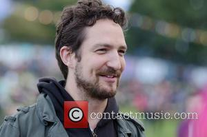 Frank Turner Toured With Back Injury