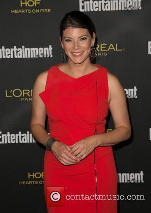 Gail Simmons - 2014 Entertainment Weekly pre-Emmy party at Fig & Olive - Arrivals - Los Angeles, California, United States...