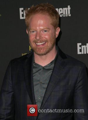 Jesse Tyler Ferguson - Celebrities attend 2014 Entertainment Weekly Pre-Emmy Party at Fig & Olive. - Los Angeles, California, United...