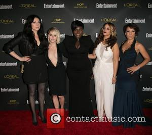 Laura Prepon, Taryn Manning and Guests