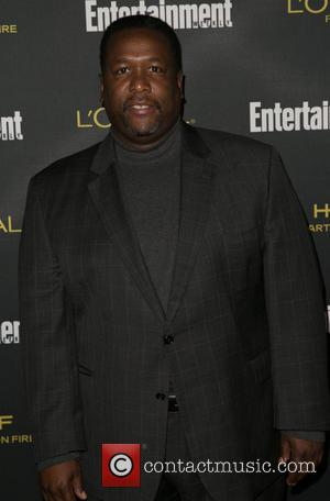 Wendell Pierce - Celebrities attend 2014 Entertainment Weekly Pre-Emmy Party at Fig & Olive. - Los Angeles, California, United States...