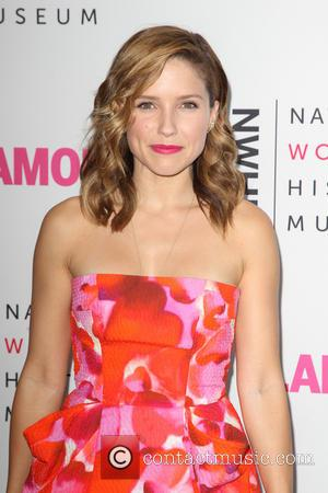 Sophia Bush - 3rd Annual Women Making History Brunch, presented by the National Women's History Museum and Glamour Magazine -...