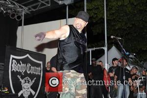 Ice-t and Body Count