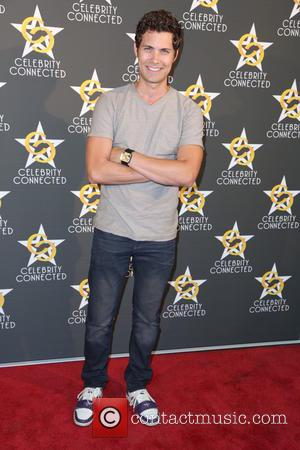 Drew Seeley - BET Awards Gifting Suite hosted by Celebrity Connected held at the Sofitel Beverly Hills - Arrivals -...
