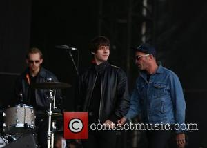 Jake Bugg - Reading Festival 2014 - Day 2 - Performances - Reading, United Kingdom - Saturday 23rd August 2014