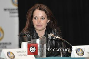 Erica Durance - Wizard World Chicago Comic Con 2014 held at Donald E. Stephens Convention Center - Day 3 -...