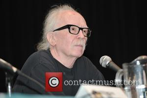 John Carpenter To Perform Scores For The First Time Live
