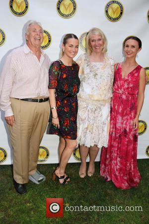Amanda Hearst. Jewel Morris and Georgina Bloomberg - Pet Philanthropy Circle host 3rd Annual Pet Hero Awards at Hobby Hill...