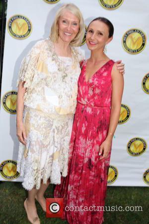 Jewel Morris and Georgina Bloomberg - Pet Philanthropy Circle host 3rd Annual Pet Hero Awards at Hobby Hill Estates -...