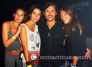 Annual Boujis Ibiza Party