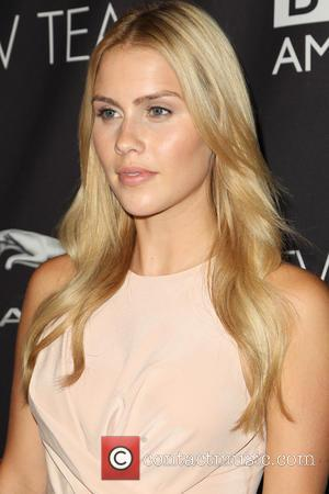 Claire Holt - British Academy of Film and Television Arts (BAFTA) Los Angeles TV Tea Party 2014 at SLS Hotel...