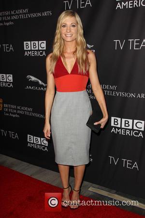 Joanne Froggatt - British Academy of Film and Television Arts (BAFTA) Los Angeles TV Tea Party 2014 at SLS Hotel...