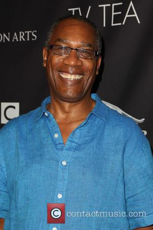 Joe Morton - British Academy of Film and Television Arts (BAFTA) Los Angeles TV Tea Party 2014 at SLS Hotel...