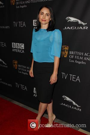 Laura Fraser - British Academy of Film and Television Arts (BAFTA) Los Angeles TV Tea Party 2014 at SLS Hotel...