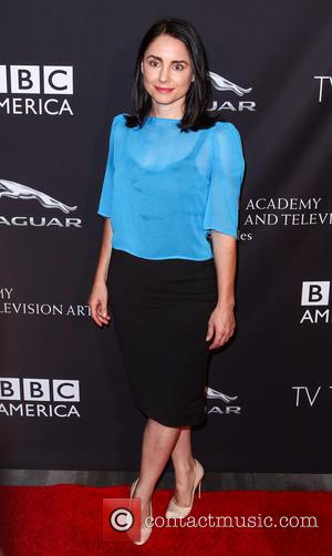 Laura Fraser - British Academy of Film and Television Arts (BAFTA) Los Angeles TV Tea presented by BBC and Jaguar...