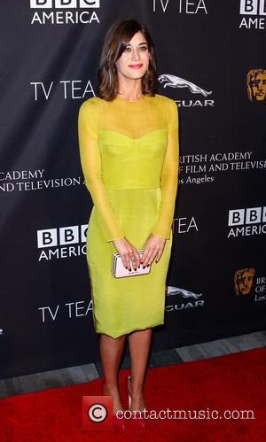 Lizzy Caplan - British Academy of Film and Television Arts (BAFTA) Los Angeles TV Tea presented by BBC and Jaguar...