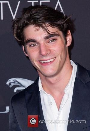 RJ Mitte - British Academy of Film and Television Arts (BAFTA) Los Angeles TV Tea presented by BBC and Jaguar...