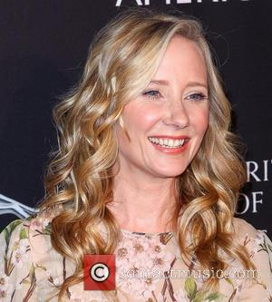 Anne Heche - British Academy of Film and Television Arts (BAFTA) Los Angeles TV Tea presented by BBC and Jaguar...