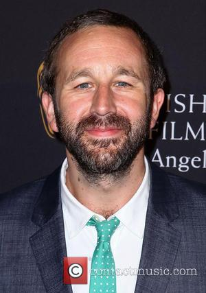 Chris O'dowd Reveals Baby News Taking Als Ice Bucket Challenge