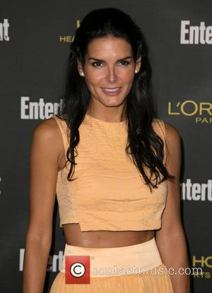 Angie Harmon - British Academy of Film and Television Arts (BAFTA) Los Angeles TV Tea presented by BBC and Jaguar...