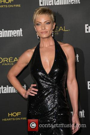 Jaime Pressly - British Academy of Film and Television Arts (BAFTA) Los Angeles TV Tea presented by BBC and Jaguar...