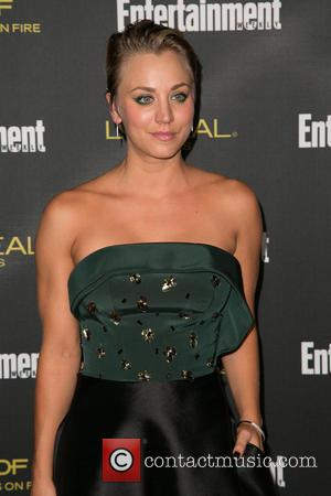 Kaley Cuoco - British Academy of Film and Television Arts (BAFTA) Los Angeles TV Tea presented by BBC and Jaguar...