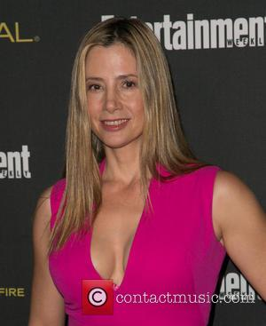 Mira Sorvino - British Academy of Film and Television Arts (BAFTA) Los Angeles TV Tea presented by BBC and Jaguar...