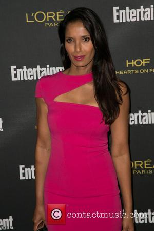Padma Lakshmi - British Academy of Film and Television Arts (BAFTA) Los Angeles TV Tea presented by BBC and Jaguar...