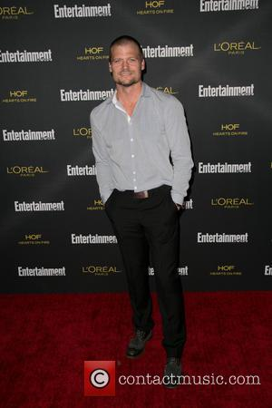 Bailey Chase - British Academy of Film and Television Arts (BAFTA) Los Angeles TV Tea presented by BBC and Jaguar...