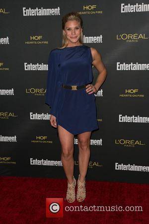 Katee Sackhoff - British Academy of Film and Television Arts (BAFTA) Los Angeles TV Tea presented by BBC and Jaguar...