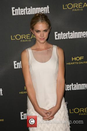 Emily Wickersham - British Academy of Film and Television Arts (BAFTA) Los Angeles TV Tea presented by BBC and Jaguar...