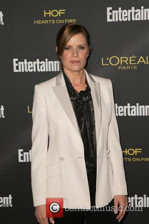 Kim Dickens - British Academy of Film and Television Arts (BAFTA) Los Angeles TV Tea presented by BBC and Jaguar...