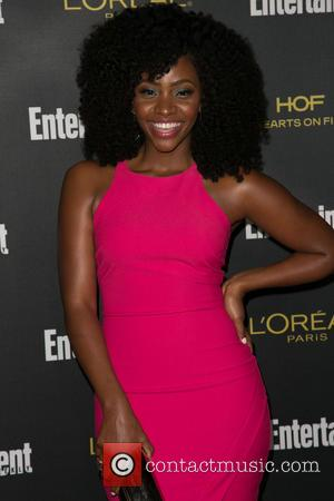 Teyonah Parris - British Academy of Film and Television Arts (BAFTA) Los Angeles TV Tea presented by BBC and Jaguar...