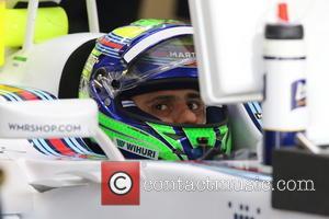 Felipe MASSA - Formula 1 Belgian Grand Prix at Circuit de Spa-Francorchamps - Ardennes, Belgium - Saturday 23rd August 2014