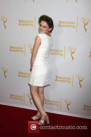 Joey King - Television Academy's Producers Peer Group Reception at The London Hotel West Hollywood - West Hollywood, California, United...