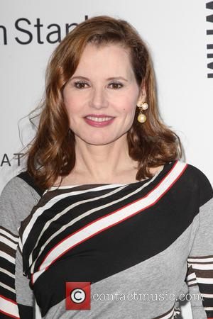 Geena Davis - 3rd Annual Women Making History Brunch at the Skirball Cultural Center, presented by the National Women's History...