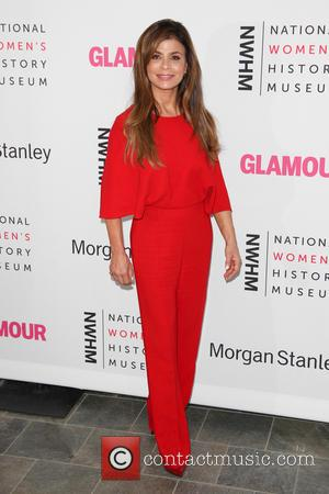 Paula Abdul - 3rd Annual Women Making History Brunch at the Skirball Cultural Center, presented by the National Women's History...