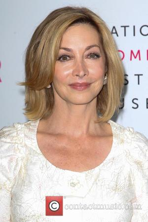 Sharon Lawrence - 3rd Annual Women Making History Brunch at the Skirball Cultural Center, presented by the National Women's History...